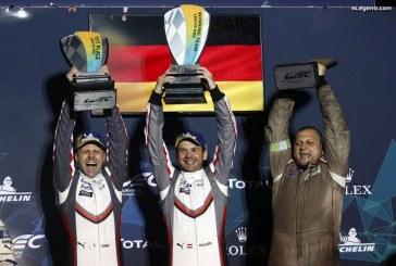 WEC – Victoire de la Porsche 911 RSR aux 1 000 miles de Sebring