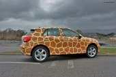 Essai exclusif Audi Q2 Safary Edition