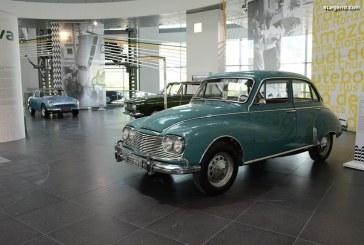 Exposition DKW VEMAG et la nouvelle aube au Brésil à l'Audi museum mobile