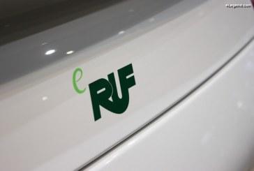 Genève 2019 – e-RUF – Une Porsche 911 électrique