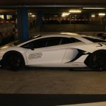 Genève 2019 – Lamborghini Aventador SVJ 63 de Mitja Borkert