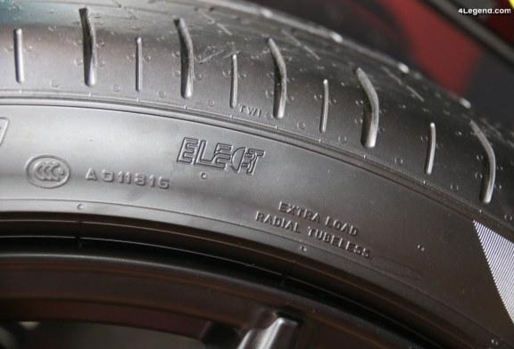 Genève 2019 – Pneu Pirelli P Zero Elect : pour les véhicules électriques