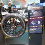Genève 2019 – Pirelli Track Adrenaline – Un coach virtuel pour les trackdays