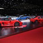 Genève 2019 – Nouvelles Porsche 718 Boxster T & 718 Cayman T