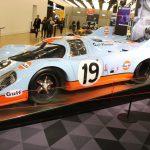 Genève 2019 – Porsche 917 K de 1970 – Châssis 917-026
