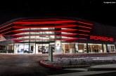 Porsche dévoile la nouvelle architecture de ses concessions