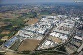 Énorme économie d'eau chez Audi grâce au traitement des eaux usées