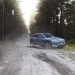 328 km : Autonomie décevante pour l'Audi e-tron selon l'EPA