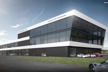 Sportscar Together Day pour l'ouverture du Porsche Experience Center Hockenheimring