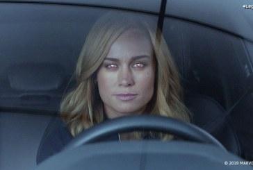 L'Audi e-tron est la star d'un court métrage dérivé d'Avengers : Endgame de Marvel Studios