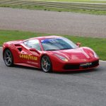 Essai du pneu Goodyear Eagle F1 SuperSport sur Ferrari 488 GTB