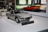 TCE 2019 – Exposition sur les 50 ans de la Porsche 914