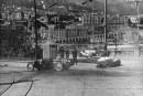 Première victoire Bugatti lors du premier Grand Prix automobile de Monaco en 1929