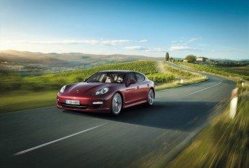 2009 – 2019 : La Porsche Panamera fête ses 10 ans