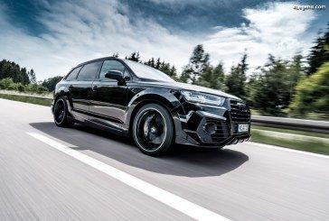 Audi Q7 50 TDI de 330 ch par ABT Sportsline