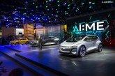 Shanghai 2019 – Deux nouveautés Audi et un concept car dévoilés en Chine