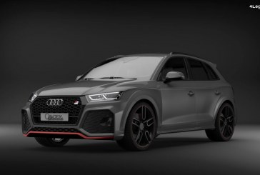 Audi R Q5 par Caractère Performance : Un air de modèle RS