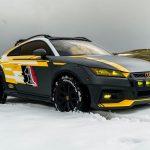 Audi TT Safari 2019 – Un concept pour le Wörthersee Tour 2019