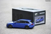 Miniature Audi RS 6 Performance Nogaro Edition de GT Spirit au 1:18
