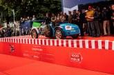 Bugatti au Mille Miglia 2019 – Jour 1