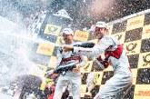 DTM – Nouvelle victoire de René Rast avec son Audi RS 5 DTM à Zolder