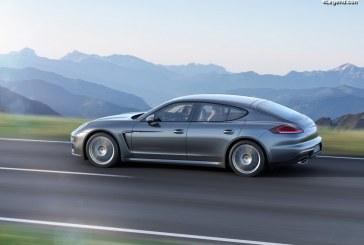 Dieselgate : une amende de 535 millions d'euros pour Porsche
