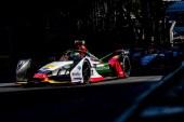Formule E – Course décevante pour Audi à Monaco