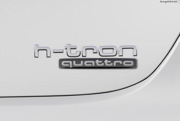 h-tron – Audi va lancer une voiture à hydrogène en 2021