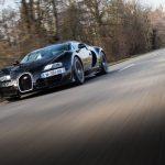 Les légendes de Bugatti : la Veyron, l'hypercar des temps modernes