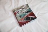 Livre «Porsche 356 made by Reutter» – Delius Klasing
