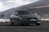 Nouvelles Audi A4, A4 allroad & S4 TDI : encore plus sportives et sophistiquées