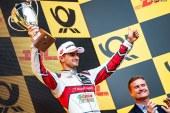 DTM – Podium pour Audi à Zolder