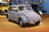Porsche Type 32 de 1933 et 1934 – Trois prototypes réalisés pour NSU
