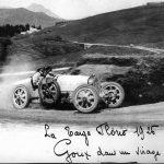 Les victoires de Bugatti à la Targa Florio il y a 90 ans