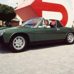 50 ans de la Porsche 914 – Retour sur son histoire