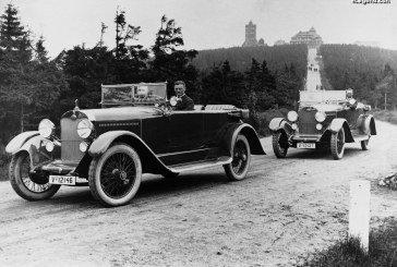 Anecdote – Audi est le leader de la révolution de la conduite à gauche