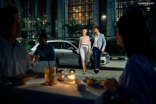 Audi on demand à Majorque : le service de mobilité se développe en Espagne