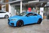 Audi Forum Ingolstadt: une pluie de TT lors de notre dernière visite