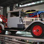 Dépanneuse Wanderer W11 de 1930 – Un modèle unique