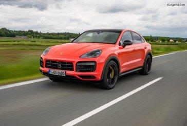 La durabilité est aussi importante pour Porsche que la qualité supérieure