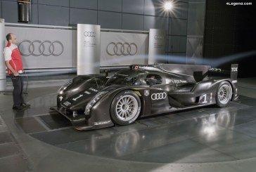 La soufflerie climatique : l'outil qui a donné naissance à l'Audi R18 TDI