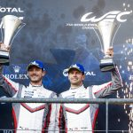 WEC – Podium pour Porsche à Spa qui devient champion du monde