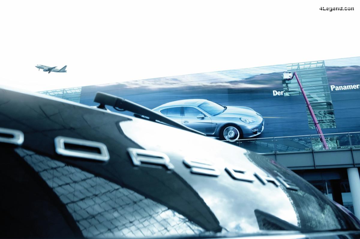 Énorme rappel de plus de 330 000 Porsche Cayenne et Panamera pour un défaut de boîte de vitesses