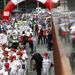 24H Mans 2019 – Photos des équipages Porsche à la Parade des Pilotes
