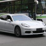Gros rappel de plus de 130 000 Porsche Panamera de 2009 à 2016 suite à un défaut de climatisation