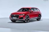 Audi Q7 restylée : le gros SUV fait peau neuve