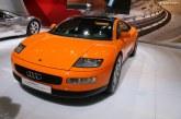 Audi quattro Spyder de 1991 – Un concept de coupé sportif en aluminium