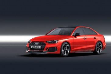 Un retour de l'Audi RS 4 berline?