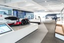 Porsche China inaugure son nouveau siège au Lujiazui Financial Plaza