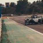 Le groupe motopropulseur Porsche pour la Formule E